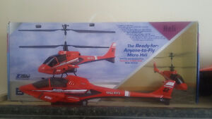 helicoptere teleguider