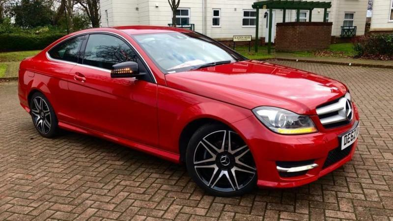 Mercedes Benz C250 AMG SPORT PLUS | in Newcastle, Tyne and Wear | Gumtree
