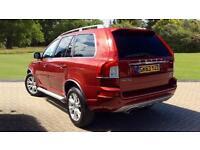 2013 Volvo XC90 2.4 D5 (200) AWD SE Lux Nav 5d Automatic Diesel Estate