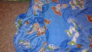 Toddler Bed, Blankets,Sheets & Pillow Cases  London Ontario image 3