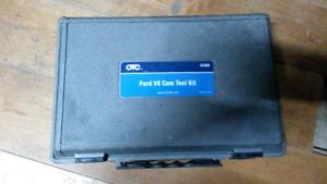 Ford dohc modular engine tools