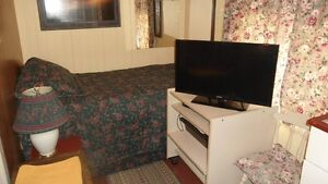 Clean, Quiet Rooms in a Heritage Home DT $45 night