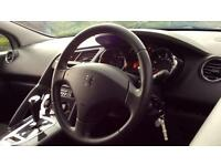 2012 Peugeot 3008 1.6 e-HDi 112 Active II EGC Automatic Diesel Estate