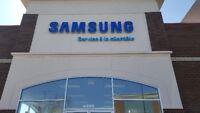 Samsung Customer Service Representative