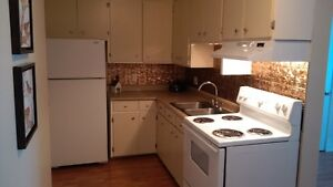 1 Bedroom Apartment (+Den) Available - Downtown