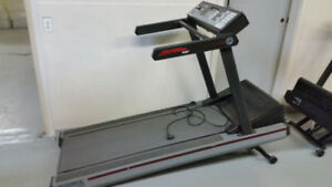 Lifefitness Treadmill