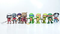 Loyal Subjects Teenage Mutant Ninja Turtles vinyl figures