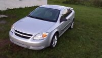 2007 Chev Cobalt Coupe 2 door (Decal), Only 102,000 km's...