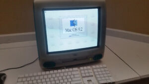 Apple iMac G3 (1998 Rev. A)