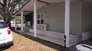 Zephyrhills Florida for sale 4 bedroom 2 bathroom