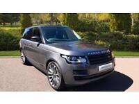 2015 Land Rover Range Rover 3.0 TDV6 Vogue 4dr - Fixed Pan Automatic Diesel Esta