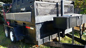 Trailer in Great Condition! $2950