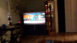 55 Inch  Sony Projection Tv