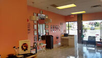 F/T - P/T The Beauty Boutique is hiring