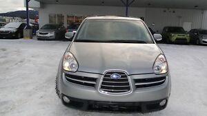2006 Subaru B9 Tribeca Limited 5-Passenger