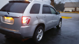 Awd suv with great winter tires !!$! Mvi 2019