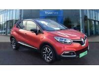 2017 Renault Captur 0.9 TCE 90 Dynamique Nav *** CONTACTLESS SALES AVAILABLE ***
