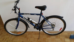 Bicycle in a great condition for sale
