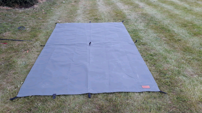 Wynchester canvas tarp | in Lancing, West Sussex | Gumtree