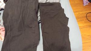 Yoga pants/leggings