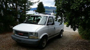 1999 GMC Safari  Van