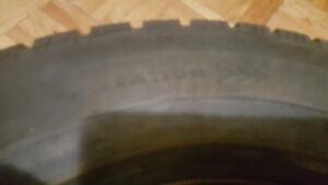 HIVER 195-65-15 WINTER PRO CHAMPIRO GT