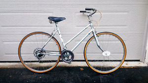 Lancer Bicycle - Vintage Ladie's Cruiser