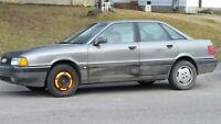 1989 Audi 90 Sedan