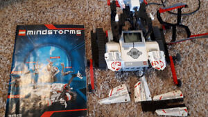 Lego Mindstorms | Buy New & Used Goods Near You! Find Everything