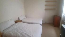 EXCLUSIVE EAST LONDON AREA!FULL OF AMENITIES!TWIN ROOM!
