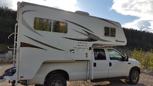 2012 Adventurer Camper, model 86FB