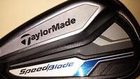 Fers/Irons Taylor Made Speedblade