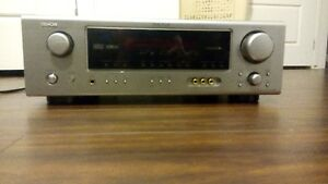Denon AVR-486 Kitchener / Waterloo Kitchener Area image 1