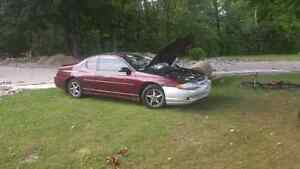 2001 monte carlo ss fully loaded 1000 obo