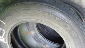 2 195 65 R15 tires