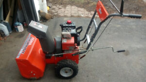 Wanted dead or alive riding mowers & Snowblowers. Kanata Stittsv