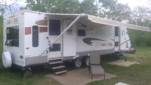 2010 Sunset trail camper