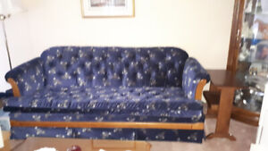 Couch, chair, loveseat