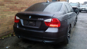 2009 BMW 335i M-Style kit (Must see)