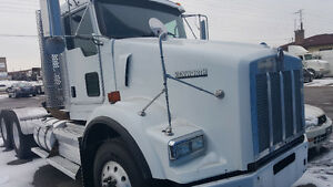 T 800 kenworth Day cab for sale