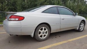 Toyota Solara Coupe (2 door), LOADED, SUNROOF, REMOTE STARTER
