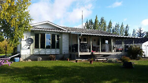 Acreage For Sale in the RM of Frenchman Butte