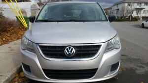 2010 VOLKSWAGEN ROUTAN AUTOMATIQUE