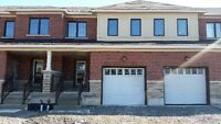 BRAND NEW LUXURIOUS 3 BEDROOM TOWNHOUSE HOME IN STONEY CREEK MTN