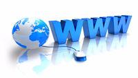 Stagiaire en marketing web et programmation.