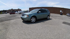 2007 Ford FreeStyle/Taurus X LIMITED Familiale