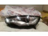 Audi A6 S line Head light 2012+