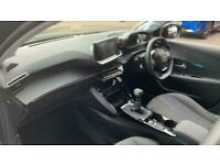 2021 Peugeot 208 1.5 BlueHDi Allure Premium (s/s) 5dr Hatchback Diesel Manual