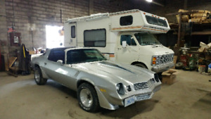 Pontiac Firebird Trans Am Cars and Parts