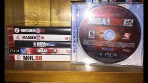 160GB Perfect Condition PS3 Slim! 2 Controllers + Games + HDMI Kitchener / Waterloo Kitchener Area image 4